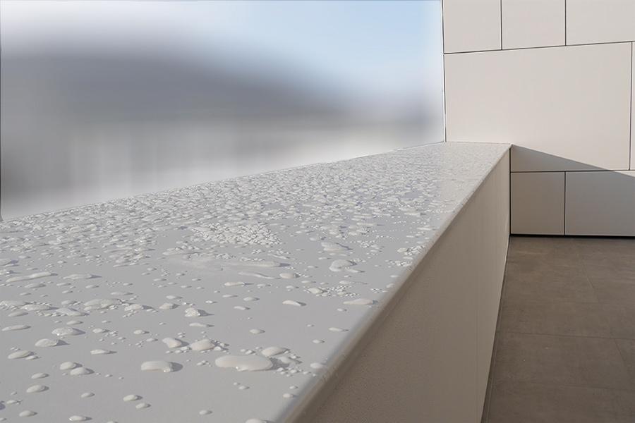 Mauerabdeckungen - HIRTH Fensterbänke
