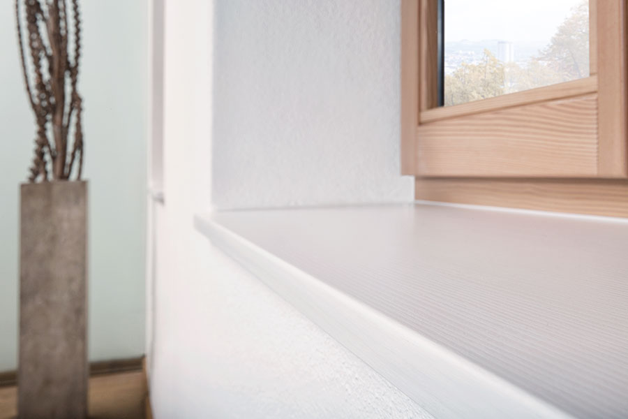woodline - HIRTH Fensterbänke
