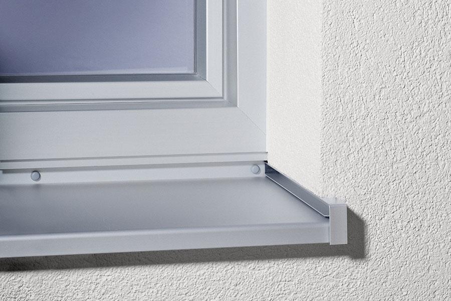 Bilder Fenorm - HIRTH Fensterbänke