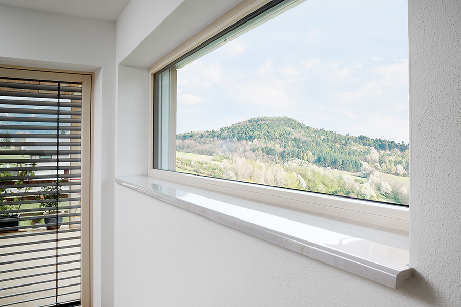 helopal - HIRTH Fensterbänke