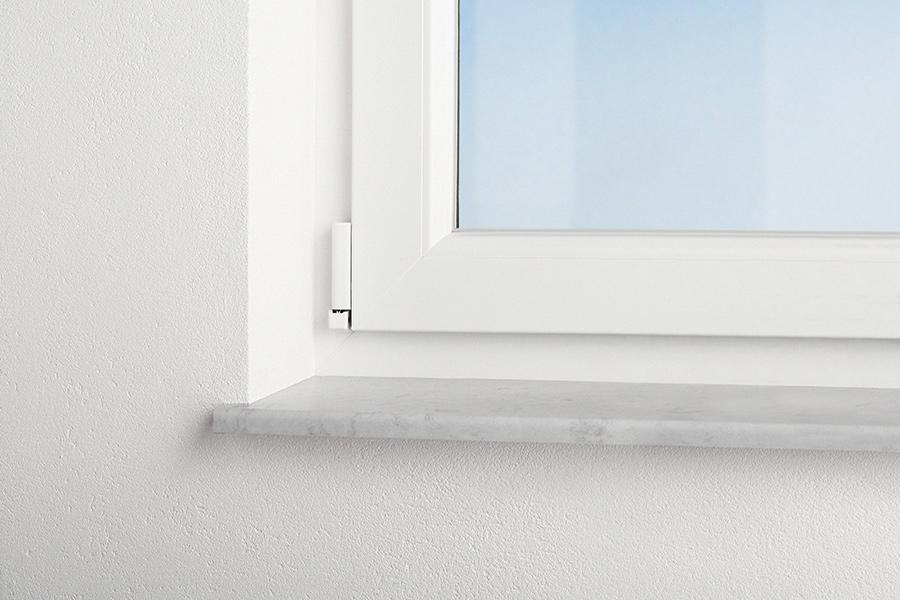 classic für innen & außen - HIRTH Fensterbänke